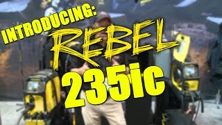 Download FabTech 2016: ESAB Rebel 235ic Introduction | MIG Monday Video