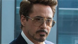 Download Audi May Have Spoiled Who Saves Tony Stark In Avengers 4 Video