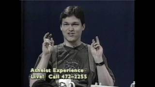 Download ″Lost″ Atheist Experience #84 with Ray Blevins, Jeff Dee, and Kim Smith Video