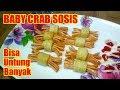 Download Jajanan Anak yang Lagi Viral Baby Crab Sosis (Bisa Untung Banyak) Video