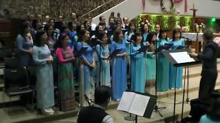 Download Cầu Cho Cha Mẹ 7 (Phanxicô) Video