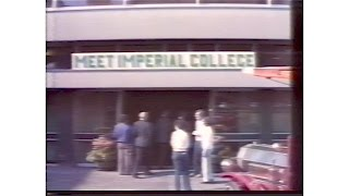 Download Meet Imperial College: 1979 Video