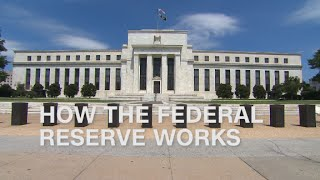 Download How the Federal Reserve works Video
