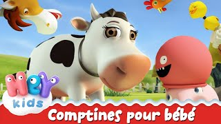 Download Lave tes mains - Comptine pour bébé | HeyKids Video