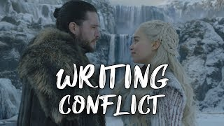 Download Conflict in Dialogue: How Game of Thrones is Losing its Magic Video