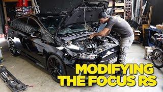 Download FOCUS RS - Let The MODS Begin! Video