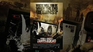Download George Romero's Diary of the Dead Video