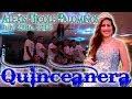 Download Alexis Palominos Quinceanera Surprise Dance | Baile Sorpresa | #rhythmwriterz Video
