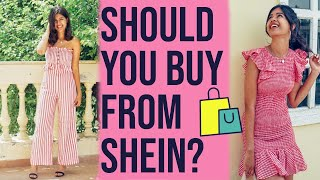 Download I Wore Clothes from SHEIN For a Week | Sejal Kumar Video