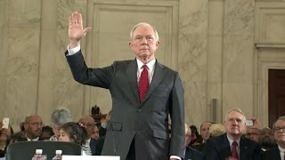 Download RECAP: Jeff Sessions confirmation hearing (Day 1) Video