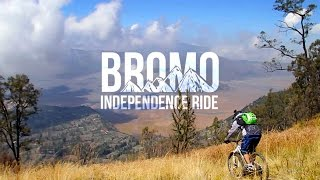 Download Bromo Enduro - Independence Day Ride Video