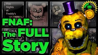 Download Game Theory: FNAF, The FINAL Timeline (FNAF Ultimate Custom Night) Video