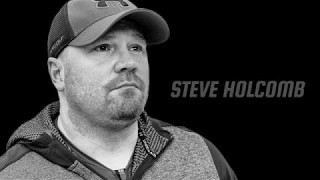 Download Steve Holcomb Tribute Video