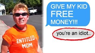 Download rSlash Entitledparents ″GIVE MY BRAT YOUR MONEY!″ r/entitledparents Video