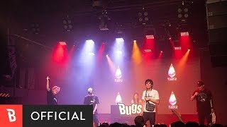 Download [BugsTV] MKIT RAIN(메킷레인) Special Video