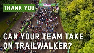 Download Can your team take on Trailwalker? Video