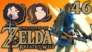 Download Breath of the Wild: Big Elephant Shoots Laser - PART 46 - Game Grumps Video