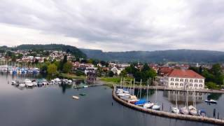 Download Bodensee Luftaufnahmen Video