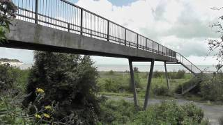 Download Remains of Ramsgate Hoverport 2011 Video