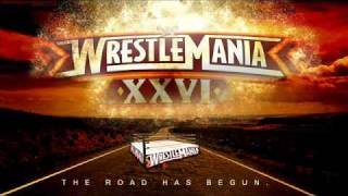 Download WWE wrestlemania 26 theme song (I made it by kevin rudolf) Video