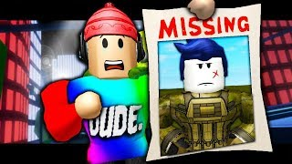 Download THE LAST GUEST IS GONE?! ( A Sad Roblox Movie) Video