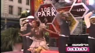 Download Brandy Talk About our love Live on 106 & park 2004 Video