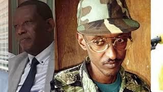 Download Jenerali Museveni na Jenerali Kagame barapfa iki? Dr Rudasingwa Théogene na Ngarambe joseph Video