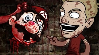Download SPOOKIFY ART CHALLENGE! - Who Killed Mario!? Video