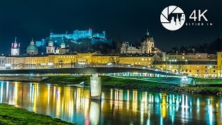 Download Salzburg in 4K Video