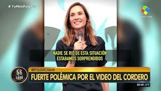 Download Escándalo, repudio y contradicciones por el video del ″cordero″ Video