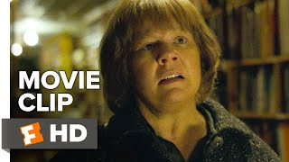 Download Can You Ever Forgive Me? Movie Clip - You're Going to Pay Me $5000 (2018)   Movieclips Coming Soon Video