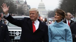 Download Relive President Trump's Inauguration Day Video
