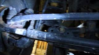 Download PLANMAN explains Death Wobble Diagnosis and Inspection Jeep JK Wrangler Part 1 Video