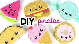 Download How to Make DIY Mini Pinatas! 💖 Video