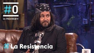 Download LA RESISTENCIA - Castella no tapiza la azotea   #LaResistencia 02.04.2018 Video