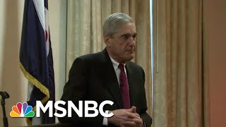 Download Why Robert Mueller Could Ask AG Barr To Indict Trump In Office | The Beat With Ari Melber | MSNBC Video