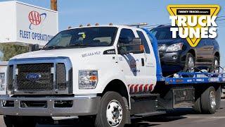 Download Tow Truck for Children | Kids Truck Video - Tow Truck Video