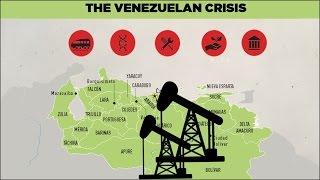 Download Venezuela Crisis Explained (Short Documentary 2017) Video