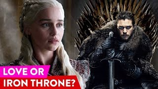 Download Game of Thrones: Bold Predictions for Season 8 | ⭐OSSA Video