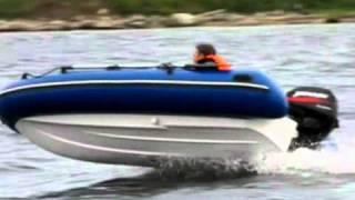Download РИБ AQUA boat 330 Video