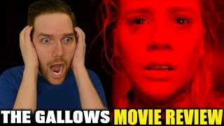 Download The Gallows - Movie Review Video