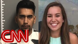 Download Man charged, leads police to body of Mollie Tibbetts Video