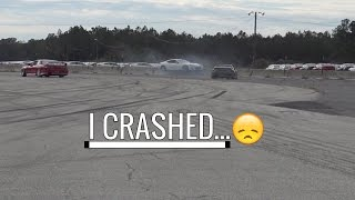 Download Going AIRBORNE in my FRS | Drift Vlog #12 Video
