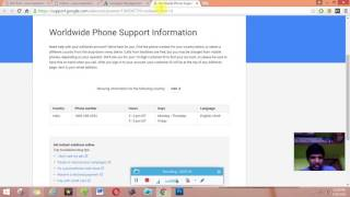 Download how to get support from google by google adwords Video