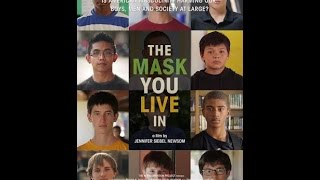 Download The Mask you Live In con Subtitulos en Español - Documental Completo en Netflix Video