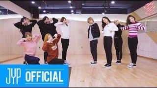 Download TWICE(트와이스) ″TT″ Dance Practice Video Video