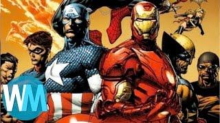 Download Top 10 des faits INCROYABLES sur les Avengers ! Video