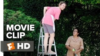Download The Second Mother Movie CLIP - Pretending (2015) - Regina Casé, Camila Márdila Movie HD Video