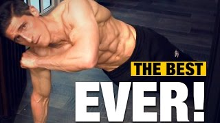 Download Best Abs Exercise Ever (THE WINNER!) Video