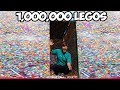 Download I Built A Giant House Using Only Legos Video